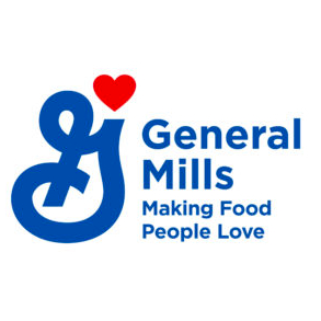 General Mills headshot