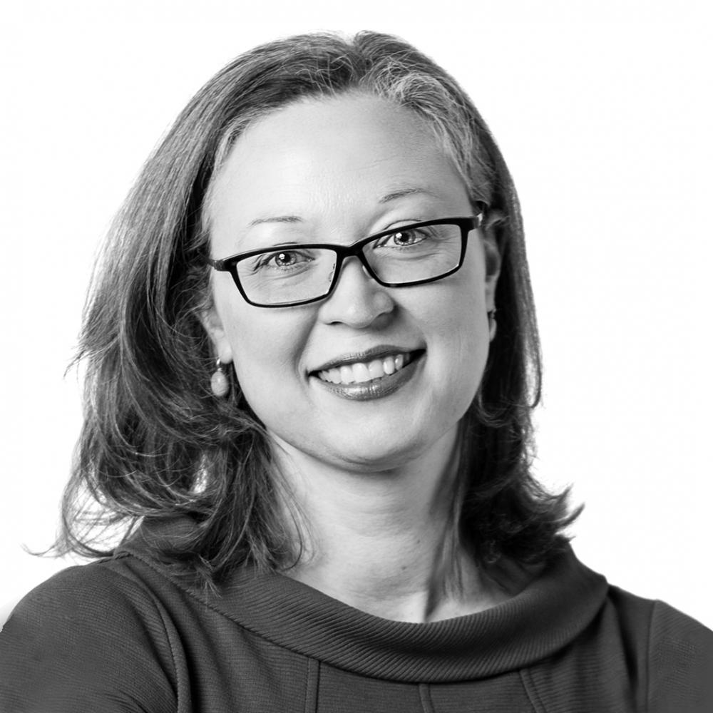 Judy Kuszewski headshot