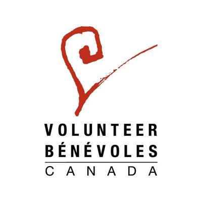 Volunteer Canada headshot