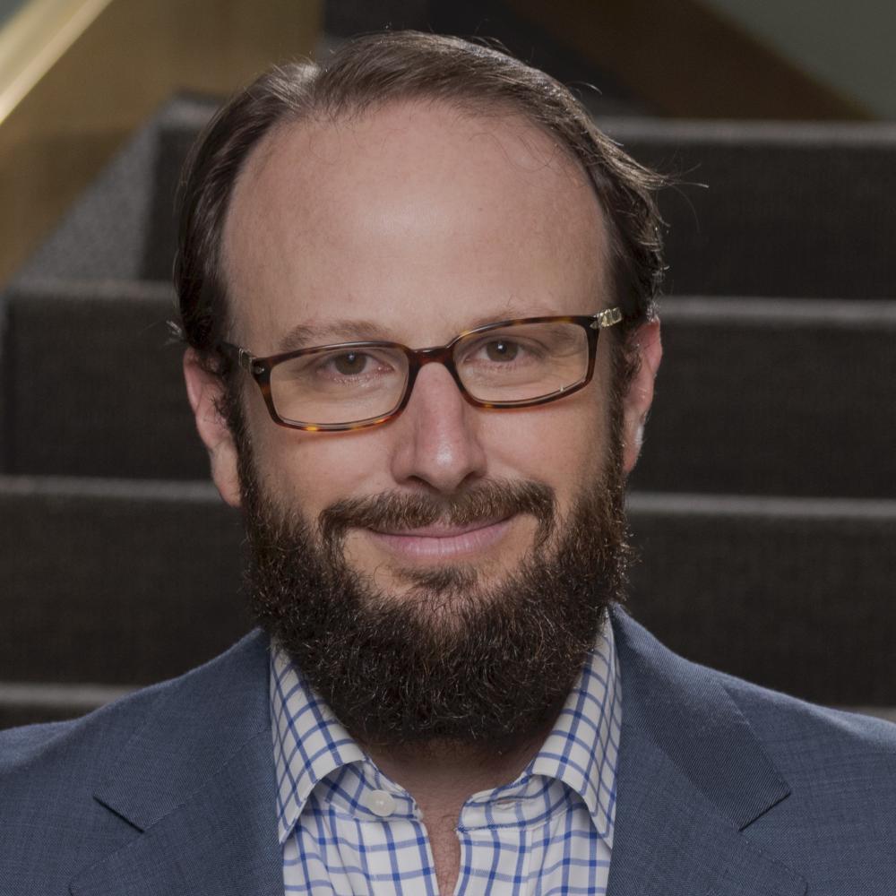 Robert Bikel headshot