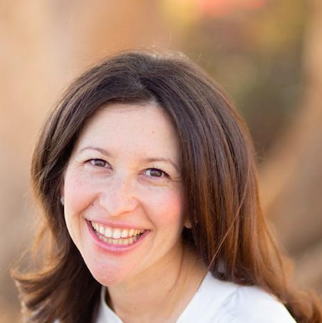 Emily Kane Miller headshot