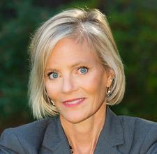 Sheila Bonini headshot