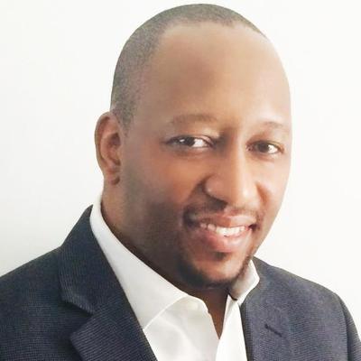 Ali Diallo headshot