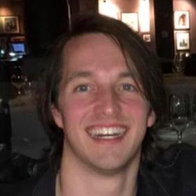 Charlie Grosenick headshot