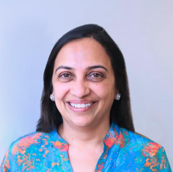 Vedika Bhandarkar headshot