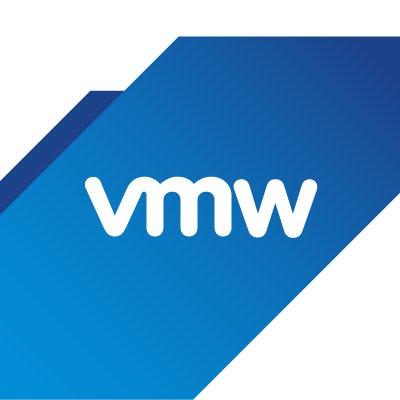 VMware headshot