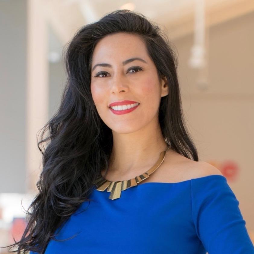 Nayelli Gonzalez headshot