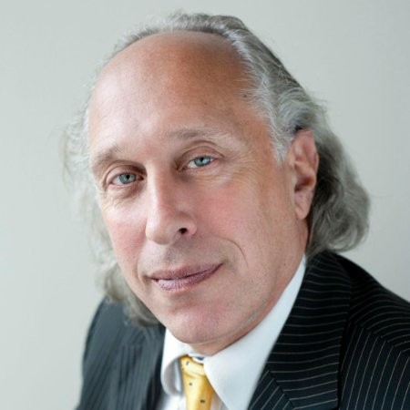 David Levine headshot