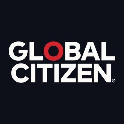 Global Citizen headshot
