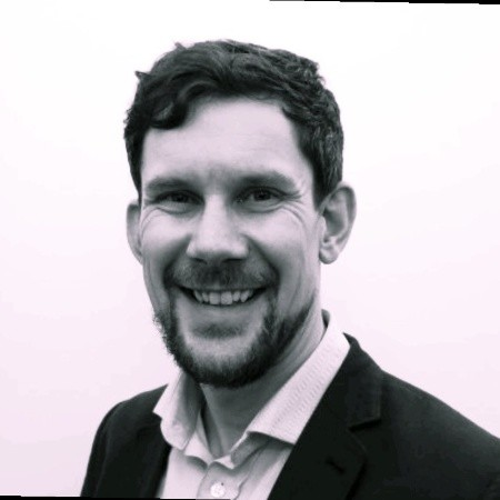 Adam Woodhall headshot