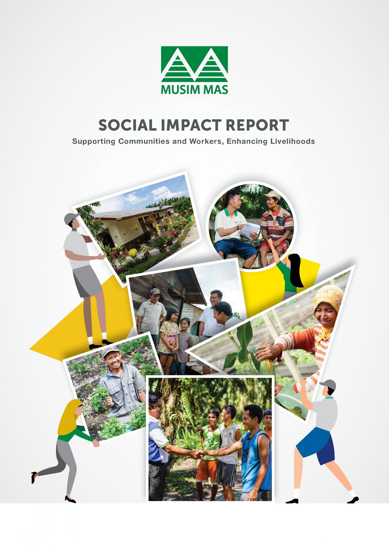 Musim Mas report cover image