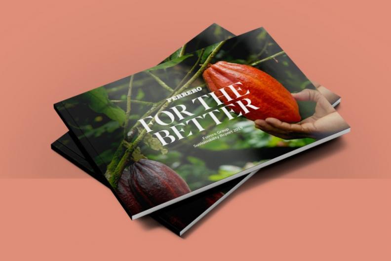 Ferrero Report