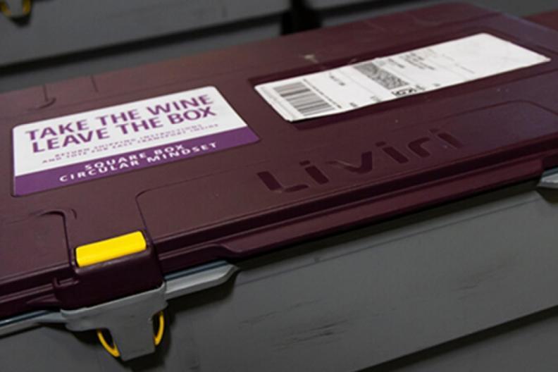Liviri box