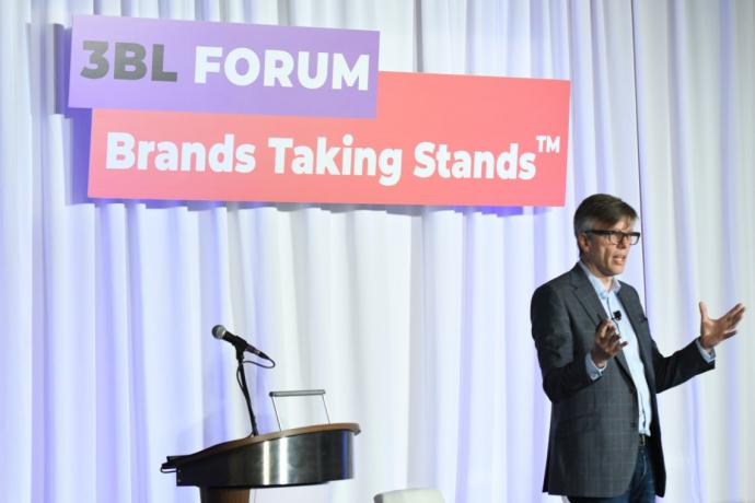 Brands Taking Stands on ESG Issues Is a Movement, Not a Moment, Say 82 Percent of Corporate Leaders Surveyed by 3BL Media and GlobeScan