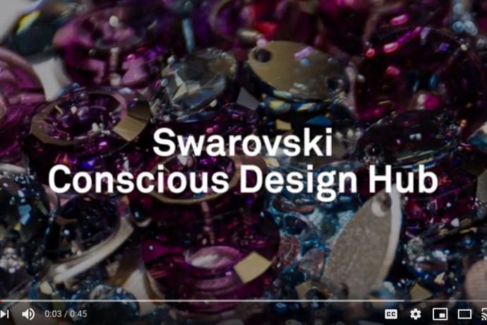 Educación escolar comerciante preferible  Swarovski Announces Winners of 'Conscious Design' Program Inspiring Others  to Spark Positive Change in the World in Partnership With Central Saint  Martins, UAL - CSRWire