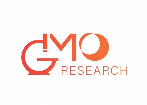 GMO Research logo