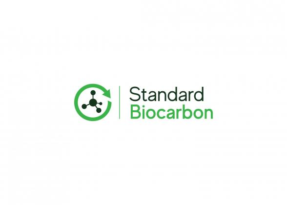 Standard Biocarbon Logo