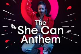 Kotex and South African Pop Star Create 'She Can Anthem' to Challenge Period Misconceptions   Image
