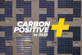 Becoming Carbon Positive Image