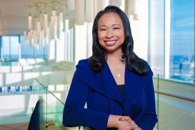 Comcast Corporation Promotes Dalila Wilson-Scott to Executive Vice President and Chief Diversity Officer Image.