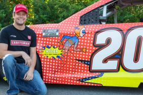NASCAR Driver Erik Jones, CRAFTSMAN® and Ace Hardware Team Up to Support Children's Miracle Network Hospitals® Image.