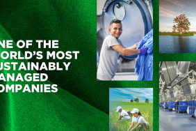 Gildan Named One of the World's Most Sustainably Managed Companies Image