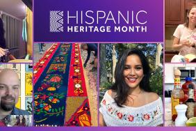 Celebrating Hispanic Heritage Month at NRG Image