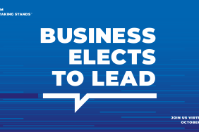 With 2 Weeks Until the 2020 Election Here's How Business Leadership is Getting-Out-the-Vote Image