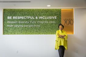 Fifth Third Bank Named to the Diversity Best Practices Inclusion Index Image
