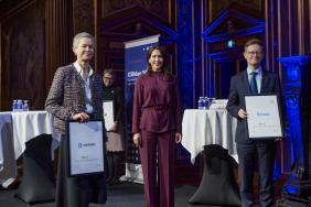 Ørsted Wins Denmark's Most Prestigious Sustainability Award Image
