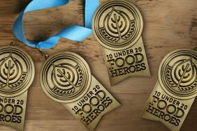 A Perfect 10: Introducing This Year's 10 Under 20 Food Heroes Image
