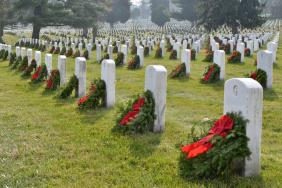 December 19 is Wreaths Across America Day Image
