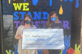 International Paper Foundation Awards $90,000 to Riegelwood, N.C. Area Schools and Non-Profit Groups in 2020 Image