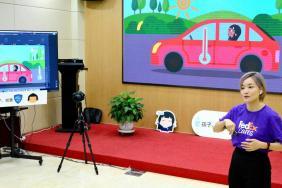 FedEx Launches AnQ Safety Awakening Joint CSR Program Image