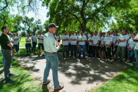 Alliance for Community Trees Groups are United in an Effort to Plant Trees for a Better Tomorrow Image