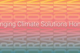 New Public Opinion Research on Climate, COVID and Equity Image