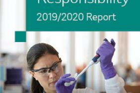 MSD Issues 2019/2020 Corporate Responsibility Report Image