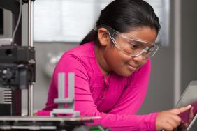 Computer Science Education Week Highlights Progress Made, Continued Need for, STEM Education in Underrepresented Communities Image