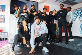Atlanta Creative Scene Thriving at Cam Kirk Studios, With a Little Help From PayPal Image