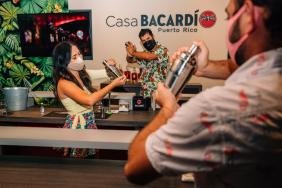 Casa BACARDÍ Welcomes Back Visitors With New Protocols for a Safe and Fun Experience Image