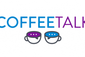 Announcing the September and October Coffee Talk Sessions with AbbVie, Comcast NBCUniversal, and International Paper Image