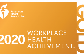 American Heart Association Recognizes Fifth Third Bank With Gold for Workplace Health Achievement Image