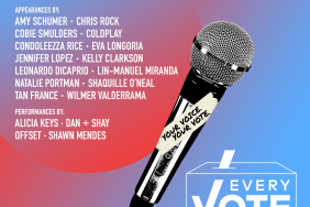 'Every Vote Counts: A Celebration of Democracy' Broadcast Special to Air on CBS on October 29, Hosted by Alicia Keys, America Ferrera and Kerry Washington Image