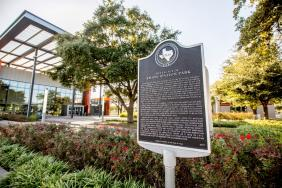 The Baker Hughes Foundation Contributes $50,000 to Houston's Emancipation Park Conservancy  Image