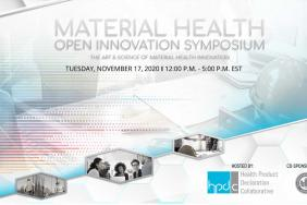 HPD Collaborative to Host Material Health Open Innovation Symposium: The Art & Science of Material Health. Image