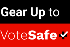 Gear Up to VoteSafe Receives Support From the W.K. Kellogg Foundation Image