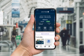 United Airlines Redesigns Mobile App To Be More Accessible for People With Visual Disabilities Image