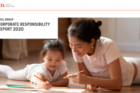 Introducing LIXIL's 2020 Corporate Responsibility Report Image