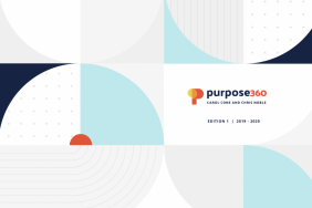 Purpose 360 Podcast Introduces 75 Insights From Social Impact Leaders Image