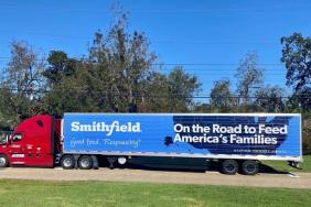 Smithfield Foods Donates Nearly 30,000 Pounds of Protein to Louisiana Foodbank in Wake of Hurricane Zeta Image
